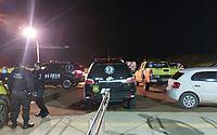 Nove pessoas são presas em operação integrada pelas polícias de Alagoas e Pernambuco
