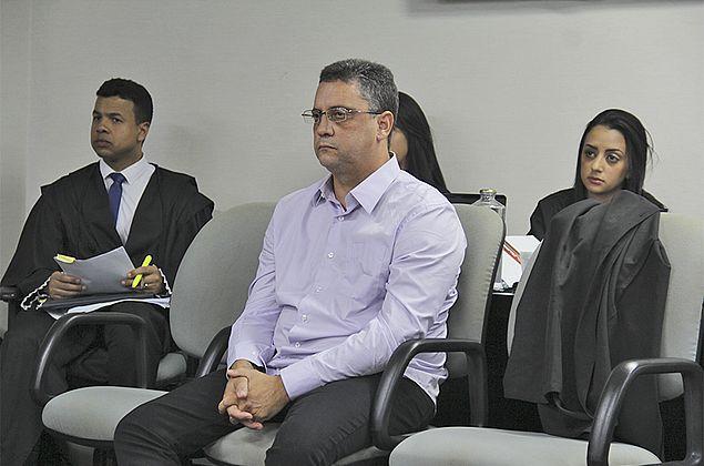 Marcelo Carnaúba é condenado a 28 anos pela morte de Guilherme Brandão