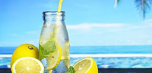 Água com limão emagrece? 10 mentiras sobre as dietas para você não se iludir