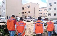Data para simulado no Pinheiro com mais de 500 profissionais será divulgada hoje