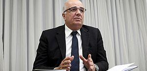 Secretário do Gabinete Civil, Fábio Farias