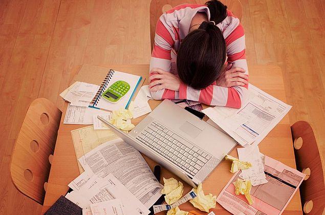É da sua conta: Problemas financeiros podem afetar sua saúde emocional