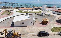 Centro pesqueiro em Maceió