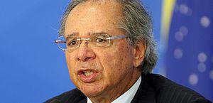 Déficit primário encerrará o ano abaixo de R$ 80 bilhões, diz Guedes