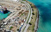 Porto de Maceió: terminal de passageiros deve alavancar a vinda de cruzeiros para Alagoas