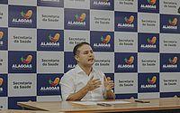 Renan Filho anuncia nesta terça próximas ações e fases do Plano de Distanciamento Social