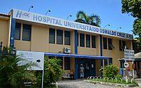 Caso suspeito de coronavírus é investigado em Pernambuco