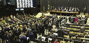 Plenário transfere Coaf para o Ministério da Economia