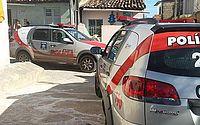 Duas pessoas morrem após trocarem tiros com a polícia em Maceió