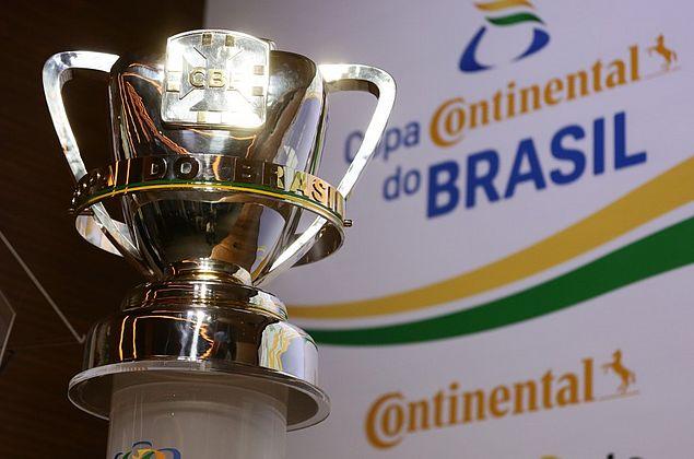 Campeão da Copa do Brasil pode ficar de fora da Libertadores 2020