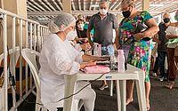 Em Maceió, postos de vacinação não abrirão mais aos domingos