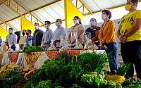 PAA 2020: Emater lança programa para beneficiar 10 municípios da região Agreste I