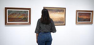 Museu do Nordeste tem obras de grandes mestres em exposição no RN