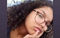 Polícia Civil divulga desaparecimento de menina de 13 anos