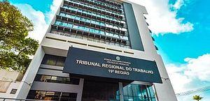 Justiça do Trabalho em Alagoas prorroga suspensão de atividades até 12 de fevereiro