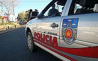 Homem é preso suspeito de assediar jovem de 19 anos dentro de ônibus