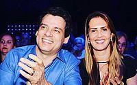 Celso Portiolli protagoniza momento hilário com a esposa nas redes sociais