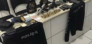 Empresário sequestrado teve dossiê preparado por criminosos, diz polícia
