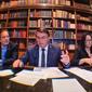 Às vésperas de visita a Alagoas, Bolsonaro insinua desvio de recursos e Renan Filho rebate