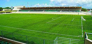 Estádio da UFAL receberá o primeiro jogo da final do Alagoano Sub-20 2019