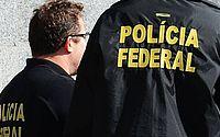 PF realiza operação para apurar tráfico de drogas no Ceará
