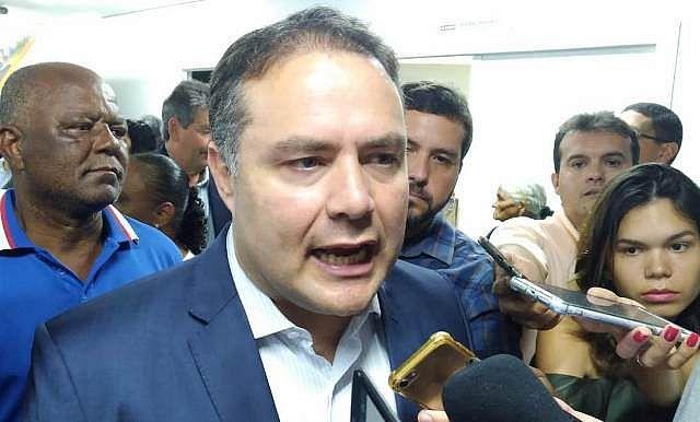 Renan Filho falou sobre a não nomeação de parte dos comissionados na sua segunda gestão