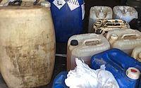 Operação desarticula quadrilhas especializadas em furto e adulteração de combustíveis em AL