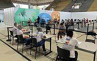 Centrais de Triagem de AL aplicaram mais de 940 testes de Covid-19 na última semana