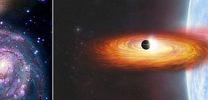 Nasa encontra evidências de primeiro planeta fora da Via Láctea