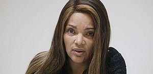 Flordelis é hospitalizada após Justiça determinar afastamento do cargo