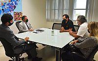 Força-tarefa do MPAL discutirá viabilidade de retorno gradativo de eventos em Alagoas