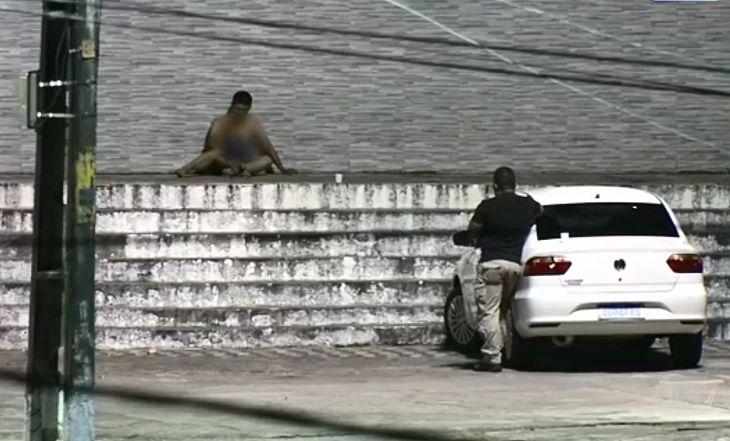 Resultado de imagem para sequestro em macaiba