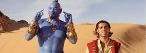 Com muita fantasia, 'Aladdin' estreia nos cinemas; veja horários