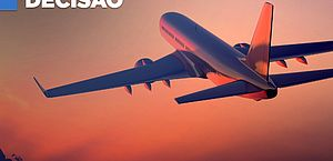 Companhia aérea deve indenizar família que teve voo cancelado em Maceió sem aviso prévio