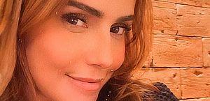 Cesar Menotti revela que tinha paixão platônica por Deborah Secco na adolescência