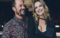 Luana Piovani e Paulinho Vilhena curtem romance em Portugal, diz colunista