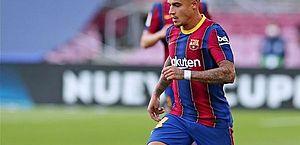 Após derrota para Real, Barça confirma lesão de Philippe Coutinho