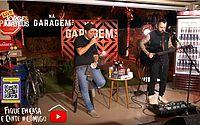 Jorge e Mateus fazem live de 4 horas e fãs apontam aglomeração nos bastidores