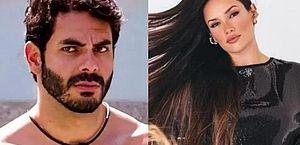 """Juliette revela que """"deu uma paquerada"""" com Rodolffo após o BBB21"""