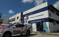 Homem é preso após perseguir e importunar sexualmente mulher em ônibus, em Maceió