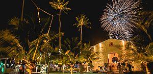 Confira as principais festas de réveillon de Alagoas