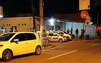 Trio que matou comerciante diz que vítima vendeu carro com placa adulterada