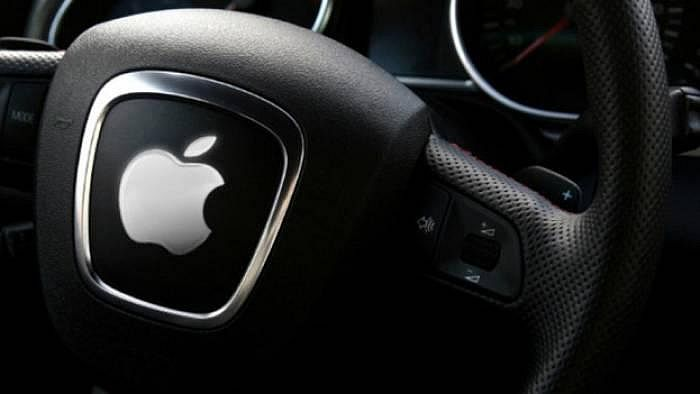 Apple realiza testes dos carros autônomos