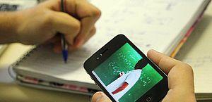 Pesquisa mostra aumento da confiança de professores para ensino online