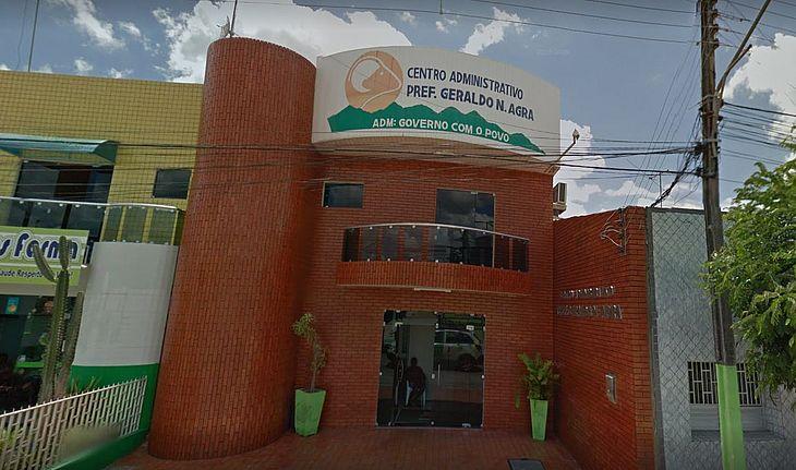Prefeitura de Carneiros realizou provas em dezembro