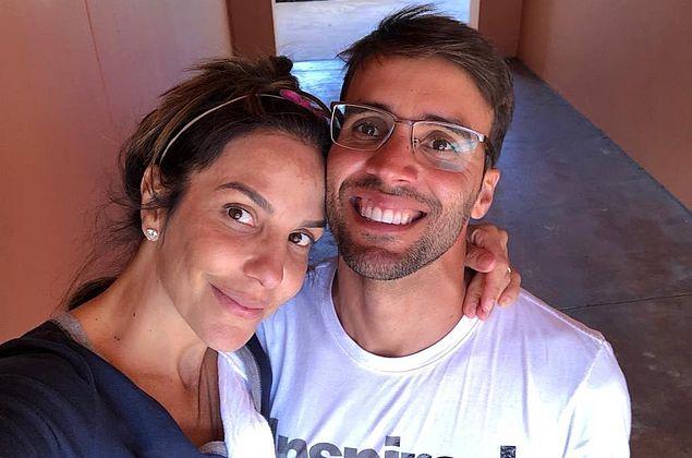 """Marido de Ivete Sangalo se revolta com Ministério da Agricultura: """"Safadeza"""""""