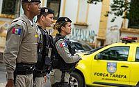 Segurança Pública amplia ações nos bairros do Pinheiro, Mutange e Bebedouro
