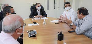 Governo de Alagoas garante R$ 3,5 bilhões para investimentos em novos projetos este ano