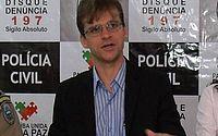 Delegado detalha prisão de casal suspeito de torturar criança na Paraíba