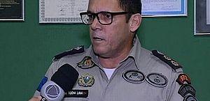 Justiça nega, pela segunda vez, habeas corpus ao tenente-coronel Rocha Lima